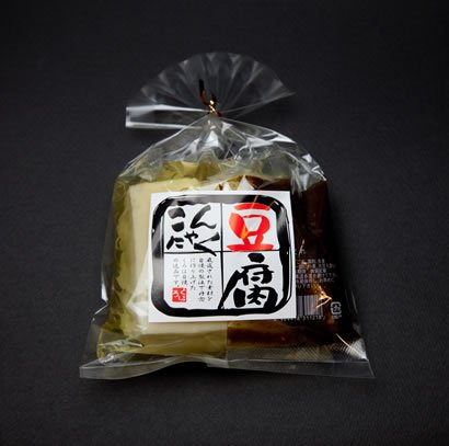 豆腐こんにゃく 白 400g×3袋 北毛久呂保 低カロリーで高タンパク ふわふわの豆腐コンニャク
