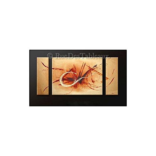Concezione - ruedestableaux - Dipinti astratti - pitture pittoriche - deco dipinti - quadri su tela - quadri moderni - quadri dipinti - dipinti su trittico - decorazione murale - pitture decorative - pitture moderne - pitture contemporanee - pitture economiche - pitture xxl - pitture astratte - pitture colorato - tavolo da disegno