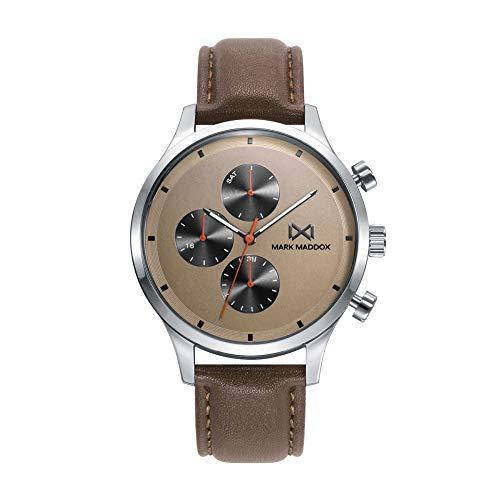 Reloj Mark Maddox Village HC7138-46