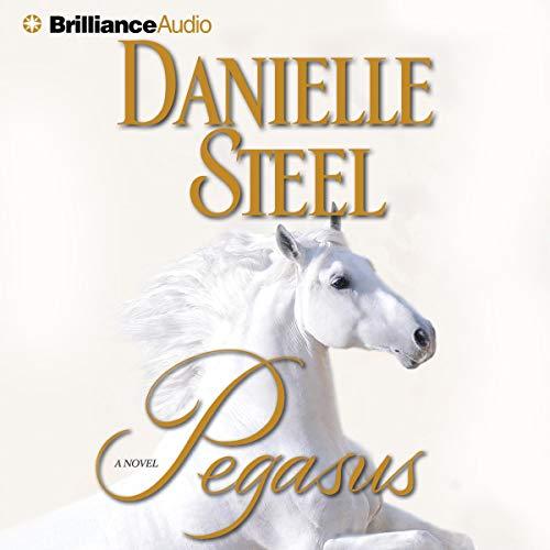 Pegasus Audiobook By Danielle Steel cover art