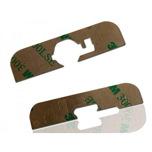 Third Party - Autocollant Ecran Tactile iPhone 3G/3GS - 0583215004136
