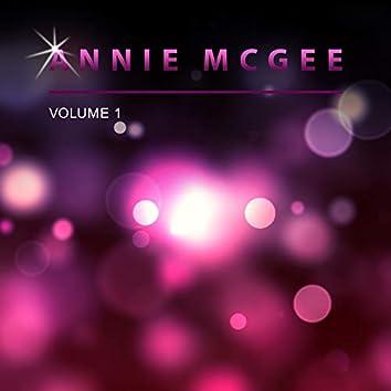 Annie Mcgee, Vol. 1