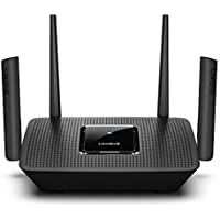 Linksys Max-Stream AC3000 Wireless Tri-Band Mesh Router