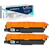 LCL Brother用 ブラザー用 TN293 TN-293 TN293BK TN-293BK 互換トナーカートリッジ (2パック ブラック) 対応機種:Brother MFC-L3770CDW HL-L3230CDW