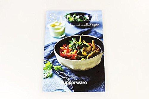 Tupperware - Libro de recetas en alemán