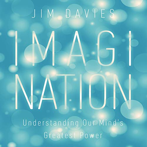 Imagination cover art