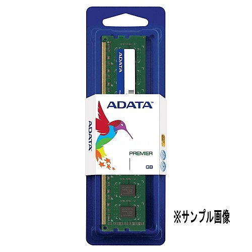 Adata AD3U1333W4G9-S Memoria RAM 4 GB, DDR3-1333Mhz, PC10600