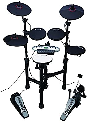 Carlsbro Electronic Drum Kit for Kids