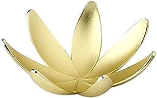 Umbra 292026-104 Support pour bagues, Métal, cuivré, 10,8 x 10,8 x 3,8 cm