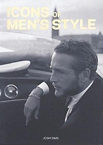 Image of Icons of Men's Style (Mini)