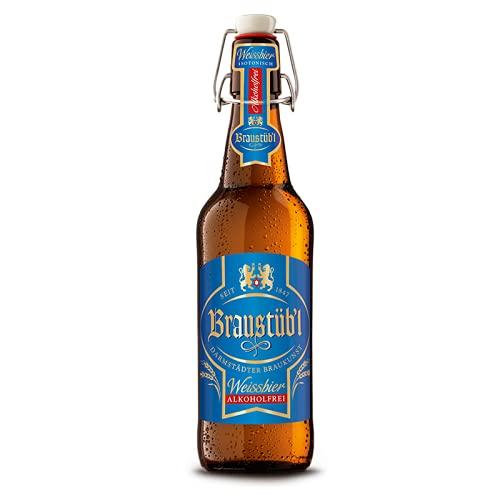 Braustüb'l Weissbier alkoholfrei...