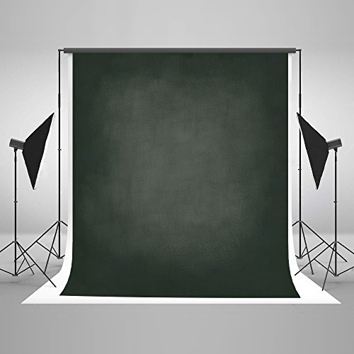 KateHome PHOTOSTUDIOS 1,5x2,2m Fondos Verde telón de Fondo Abstracto telón de Fondos para fotógrafo Microfibra telones de Fondo fotografia Estudio