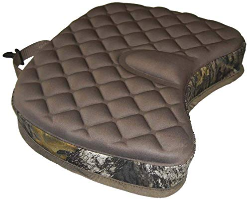 Sportsman's Outdoor Products Beard Buster Jumbo Seat Camo (4 Units)