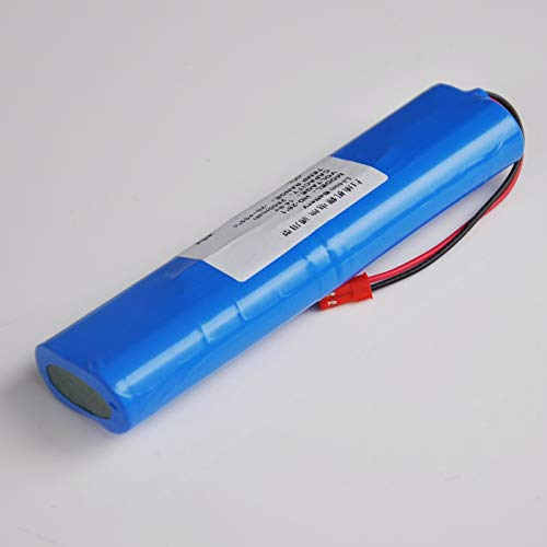 Sale!! Without brand HUHUI-DIANCHI, 1pc 14.8V 2800mAh Rechargeable Li-ion Battery Replacement Parts ...