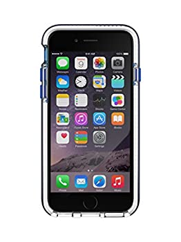 Tech21 Evo Band Case for iPhone 6 - Blue/White
