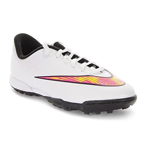 Nike Mercurial Vortex II TF fútbol Zapatos Junior
