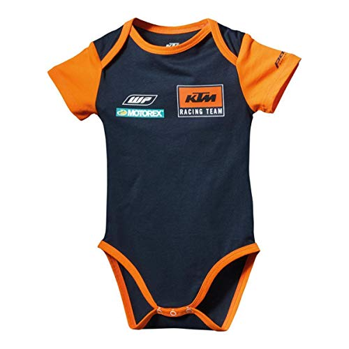 KTM Replica Baby Body 68-6mo Original PowerWear