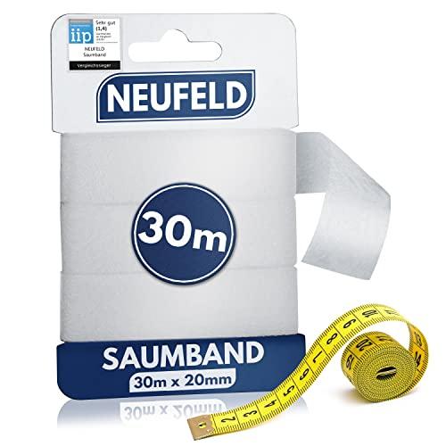 NEUFELD -  ® Saumband zum
