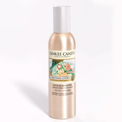 Yankee Candle Christmas Cookie Concentrated Room Spray