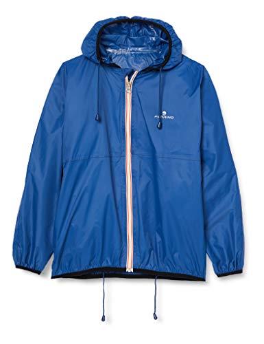 FERRINO Motion 65900 Veste coupe-vent pour homme S bleu