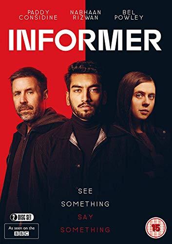 Informer (2 Dvd) [Edizione: Regno Unito]