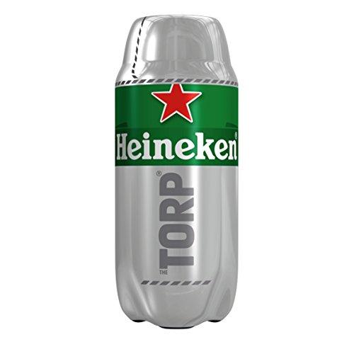 Heineken Cerveza Torp - 2 L