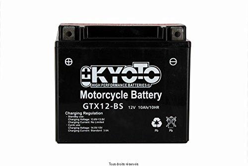 Kyoto GTX12-BS GTX12BS YTX12-BS YTX12BS BATTERIA