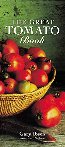 The Great Tomato Book pdf Download