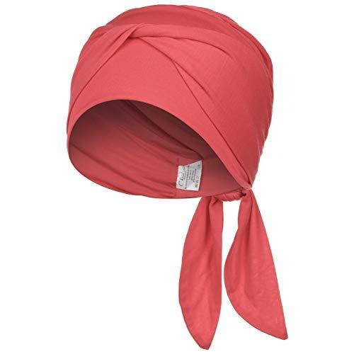 Christine headwear Turbante Beatrice 37.5 GradHeadwear da Donna Fazzoletto Testa Taglia Unica - Corallo