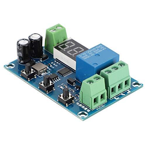 Garsent beschermingsmodule voor batterij, opladen van de accu, ontlaadmodule, overlaadbeveiliging module voor 6-40 V batterij
