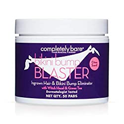 powerful Full Nude Blaster Pads – From All Natural Antioxidants, Witches, Witch Hazels, Green Tea …