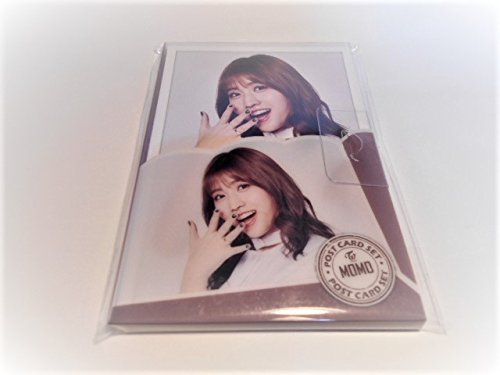 韓国 K-POP ☆TWICE トゥワイス MOMO モモ☆POST CARD SET ポストカードセット 16枚入り