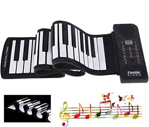 teclado flexible de la marca Oumij