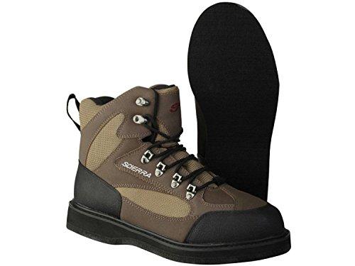 Scierra CC3 Wading Shoe Watschuhe Größe 40/41