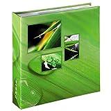 Hama 106257 Álbum de Fotos, Verde