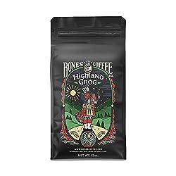 Image of Bones Coffee Company...: Bestviewsreviews