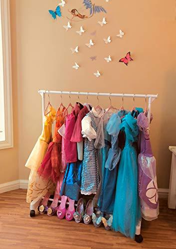 garment racks for kids - 1