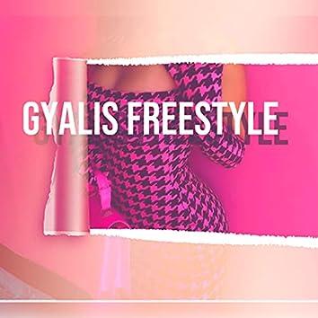 Gyalis Freestyle