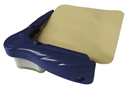 TimeTex 4055218701009 Eckabrunder für Laminierfolien mit Papier