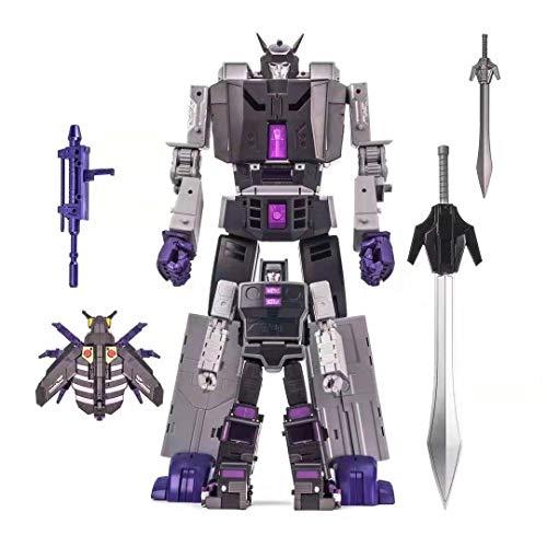 DX9 Toys Attila D14 D-14 Capon Figure
