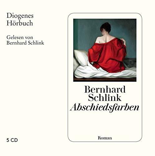 Abschiedsfarben (Diogenes Hörbuch)