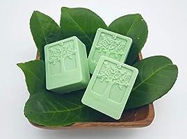 Man's Secret Seife - Männerseife, Duschseife, vegan, ohne Palmöl, handgemachte Naturseife von kleine Auszeit Manufaktur