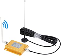 Signal Booters DCS 1800MHz Mobile Phone Signal Booster/LCD Signal Repeater with Sucker Antenna
