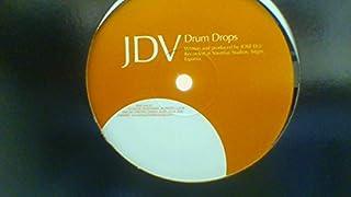 "Drum Drops - JDV 12"""