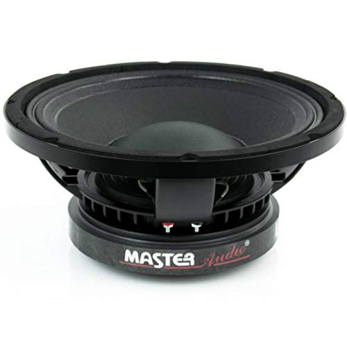 Master Audio LSN10/8 LSN 10/8 Altavoz woofer 25.00 cm 250 mm 10