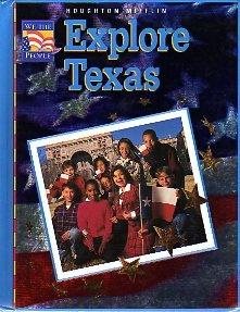 We the People Explore Texas