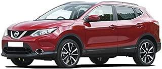 avant + arri/ère //2017-//4/pcs. D/éflecteurs dair Mazda CX 5//5/portes