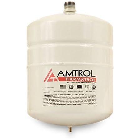 Amtrol WX-101 Well-X-Trol Inline Well Tank 2.0 Gal