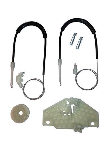 Twowinds - 1493637 Kit de reparación de elevalunas eléctrico Delantero IzquierdoTransit TOURNEO