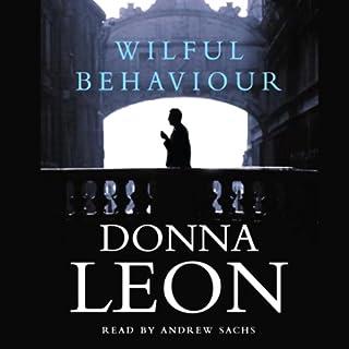 Wilful Behaviour cover art